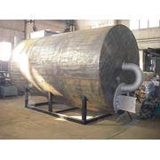 Чертежи и документация по изготовлению оборудования для производства древесного угля,чертежи для изготовления пирролизных печей фото