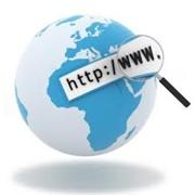 Дизайн сайта. фото
