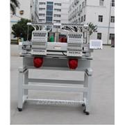 Вышивальная машина челночного стежка. RICOMA MT-1502 фото