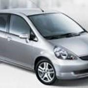 Honda Fit фото