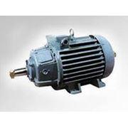 Электродвигатель крановый 4МТН, 4МТМ,225L6 (55 кВт,1000 об/мин) фото