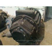 Электродвигатель крановый МТН, МТF,411-8 (15 кВт,700 об/мин) фото