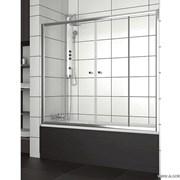 Шторка VESTA DW 170 с двустворчатой раздвижной дверью фото