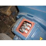 Электродвигатель крановый 4МТН,4МТМ 225М8 (30 кВт,700 об/мин) фото