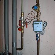 Проэктирование и установка приборов учета воды и тепла фото