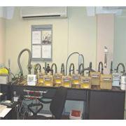 Сервисный центр по поверке и ремонту бытовых счетчиков газа фото