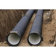 Монтаж канализационных систем фото