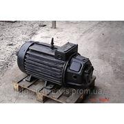 Электродвигатель крановый MTF 312 - 6 фото