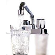 Прокладка водопровода фото