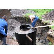 Водопровод ремонт и строительство фото