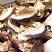 Предлагаю сушенную резанную шляпку белого гриба фото