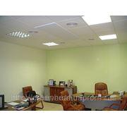 Отопительная система «Зеленое Тепло» в офисе фото