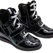 Ботинки, арт. 2047-256216 фото