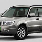 Прокат, аренда автомобилей SUBARU FORESTER 4WD 2.0L 158hp фото