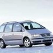 Автомобиль Sharan фото