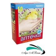 Ветеринарная аптечка для цыплят, утят и др. фото
