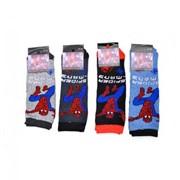 Носки Spider Man теплые nanwei C-331Артикул: C-331 фото