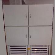 Монтаж и обслуживание холодильного оборудования. фото