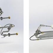 Комплекс слива - налива СУГ для автоцистерн СГСН (Для сжиженных углеводородных газов) фото