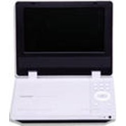 Портативный DVD плеер Toshiba SD-P63SWR фото
