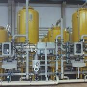 Оборудование по очистке воды, Ионо-обменая установка очистки. фото
