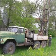 Инженерно-геологические изыскания Украина фото
