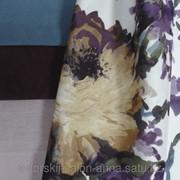 Ткань для штор Bouquet фото