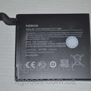 Аккумулятор оригинальный BL-4YW для Nokia Lumia 925 4809 фото