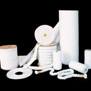 Поставка тканей из керамического волокна фото