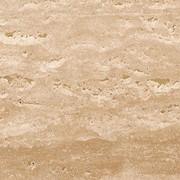 Испанский декоративный мрамор в слэбах Travertino Clasico 2см. фото