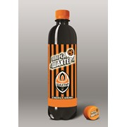 Тонизирующий энергетический напиток «Вперед, Шахтер!» фото