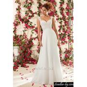 Платья свадебные Греческие фото