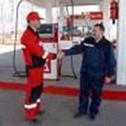 Проверка и регулировка топливораздаточных колонок, Монтажные работы на АЗС фото