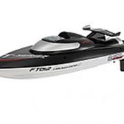 Радиоуправляемый гоночный катер FeiLun Brushless Boat RTR 2.4G - FT012 фото