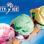 Мороженое Bety ice фото