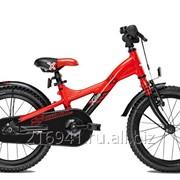 Велосипед Scool Xxlite 16 (2016) красный фото