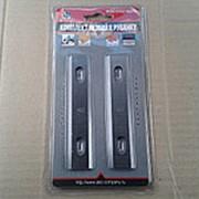 Ножи для рубанка REBIR 5708 110мм, AEZ 010218 (D1) фото