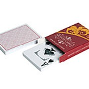 "Карты для покера ""Monte Carlo"" 100% пластик фото"