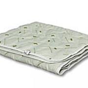 Одеяло из овечьей шерсти детское Комфорт легкое фото