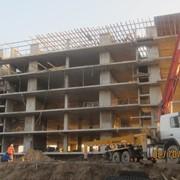 Строительные услуги. фото