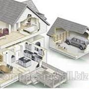 Система умный дом, Кишинев фото