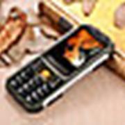 Ударопрочный телефон Vkworld stoune V3S