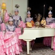 Национальный музыкальный ансамбль на Ваш праздник в Алматы фото