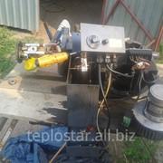 Ремонт горелок на отработанном масле KROLL, GIERSCH, монтаж котлов, ремонт систем отопления на обработанном масле фото
