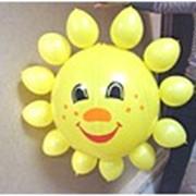 Оформление и декорирование детских праздников фото