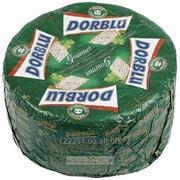 """Сыр """"Дор блю"""" с голубой плесенью ,Германия,ТМ """"kaserei champignon"""" фото"""