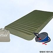 Матрац надувной для кемпинга 68726 фото