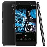 Смартфон Highscreen Fest XL Black (Витринный) фото