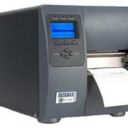 Термопринтер DATAMAX М-4210 DT MarkII (203 dpi) (с отделителем) фото