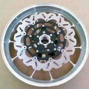 Кованые колеса FORSO. фото